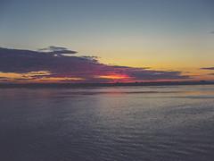 *** (igor.chernyh) Tags: sea sun nature water закат пейзаж море вид плоче