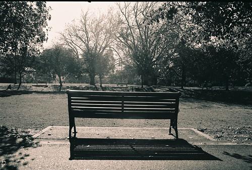 The Park - Melbourne Au