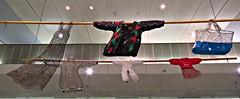 Weaving for Collective Memory  by Man Fung-yi , Art in Station Architecture , Yuen Long West Rail Station , Yuen Long, New Territores, Hong Kong (Snuffy) Tags: hongkong newterritories yuenlong manfungyi level1photographyforrecreation yuenlongwestrailstation  artinstationarchitecture   weavingforcollectivememory