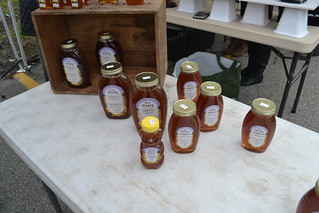 Warren Farm & Sugarhouse Honey