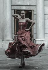 Barcolana47  - Ed.2015 (marco.cmt28) Tags: ballerina italia streetartist trieste artista regata streetphotograpy artistidistrada friuliveneziagiulia artistadistrada piazzadellaborsa
