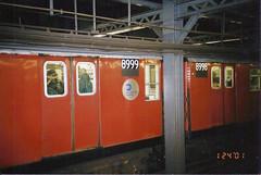 Metropolitan Transportation Authority 8999 (apta_2050) Tags: city newyork cityscape publictransit manhattan mta r33 newyorkcitysubway metropolitantransportationauthority mtabus mtanewyorkcitytransit stlouiscarcompany newyorkmta ncyt mtar33
