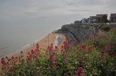 Stone Bay 1 20160507 (Steve TB) Tags: sea beach canon coast sand broadstairs stonebay eos5dmarkiii