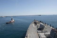 160525-N-TC720-158 (CNE CNA C6F) Tags: italy europe sailors sicily marines usnavy nato nsanaples augustabay npaseeast navypublicaffairs navymc
