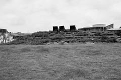 Waggons on campsite (M.N. van der Kolk) Tags: ss firstworldwar concentrationcamp secondworldwar willebroek prisoners breendonk werkkamp eerstewereldoorlog tweedewereldoorlog gevangenen fortvanbreendonk doorgangskamp nazisnazis