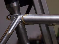 _MG_3374 (NorkaBizi) Tags: bicycle cargo frame lug framebuilding cargobike lugs lugwork