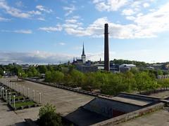 Linnahall - Tallinn