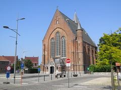 Maldegem rk kerk (Arthur-A) Tags: church catholic belgique belgie kirche kerk eglise katholiek maldegem