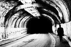 (formwandlah) Tags: street city light shadow urban bw white abstract black strange silhouette contrast dark photography blackwhite high noir shadows gloomy darkness pentax nacht streetphotography silhouettes surreal tunnel mysterious sw gr monochrom sureal schatten ricoh nicht kaiserslautern abstrakt thorsten prinz melancholic hintergrund kurve bizarr textur skurril dster einfarbig finsternis schwarzer silhouetten mysteris strase melancholisch formwandlah