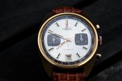 Finval Chronograph (dbroglin) Tags: watch chronograph montre chrono