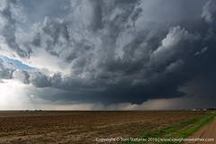 "Minneola Kansas Tornado & Supercell Storm • <a style=""font-size:0.8em;"" href=""http://www.flickr.com/photos/65051383@N05/27542414621/"" target=""_blank"">View on Flickr</a>"