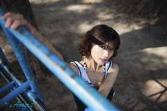 160702 -Zoe () Tags: cute girl beauty fashion pretty longhair taiwan sailor