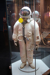 """Berkut"" Spacesuit (JeDi58) Tags: europe russia moscow cosmonaut cccp spacemuseum 2016 cdavidgpaul"