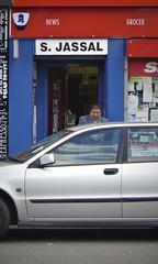 govanhill 7 (route9autos.co.uk) Tags: road streets buildings scotland glasgow streetscene demolition victoria shops southside derelict govanhill larkfield butterbiggins