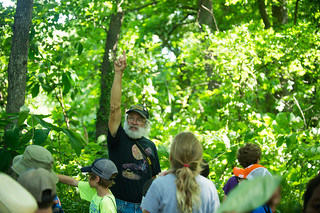 Biology Camp - June 9, 2016