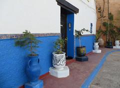 Rabat kasbah des Oudaya_0622B (JespervdBerg) Tags: holiday spring 2016 africa northafrican tamazight amazigh arab arabic moroccanstyle moroccan morocco maroc marocain marokkaans marokko rabat qasbah kasbah qasba oudayas oudaias