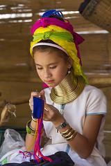 ChiangRai_2870 (JCS75) Tags: canon thailand asia longneck asie chiangrai thailande hilltribe longneckkaren