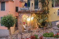 2016-07-04 at 22-27-42 (andreyshagin) Tags: riomaggiore italy architecture andrey shagin summer trip travel town tradition terre city cinque beautiful building d750 daylight nikon
