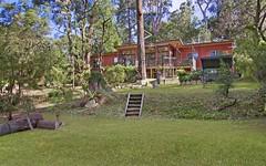 239 Lieutenant Bowen Drive, Bowen Mountain NSW