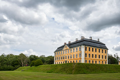 Christinehof Castle (Infomastern) Tags: christinehof architecture arkitektur building byggnad castle slott exif:model=canoneos760d geocountry camera:make=canon exif:isospeed=100 camera:model=canoneos760d geostate geocity geolocation exif:lens=efs18200mmf3556is exif:focallength=20mm exif:aperture=80 exif:make=canon