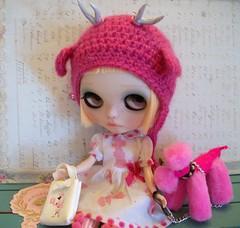 Pink Poodles.....
