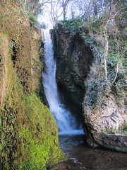 Photo of Dyserth Waterfall