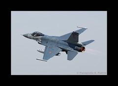 F-16AM FA-128 Belgian AF D08_4668c (Panagiotis Pietris) Tags: 80400mmf4556dvr belgianairforce f16am lgtg fa128 tanagraafb