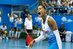 Molico Osaco x Sesi (Pru Leo) Tags: woman sports brasil osasco indoor brazilian volleyball olympic olympics esportes volley olimpiadas volei feminino sesi fivb olmpicos cbv superliga molico rio2016 familiamolico issoevolei