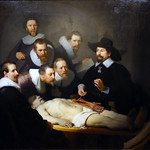 Rembrandt, The Anatomy Lesson of Dr. Tulp thumbnail