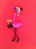 Yo-Yo Flamingo