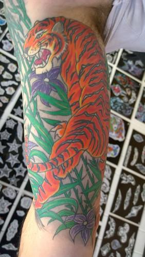 "mavericks tattoo <a style=""margin-left:10px; font-size:0.8em;"" href=""http://www.flickr.com/photos/123052522@N02/16641454694/"" target=""_blank"">@flickr</a>"