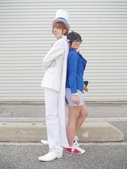 Japan Expo Sud 2015 - P1010786 (styeb) Tags: mars japan marseille expo cosplay 06 parc sud 2015 chanot