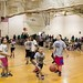 Girls Basketball Game Double Header GRPS Montessori Union High March 07, 2015 42