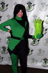 0332 - ECCC 2015 (Photography by J Krolak) Tags: costume cosplay masquerade comiccon emeraldcitycomiccon shego