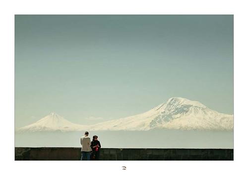 Ararat by Javad Jalali