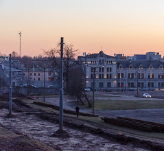 Tallinn.Tartu mnt. Liviko Factory (aleksei_jershov) Tags: nikon tallinn 18105   d5100 liviko