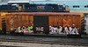 lae - potna/nezo (timetomakethepasta) Tags: train graffiti box rail boxcar freight rbox nezo lae bks potna