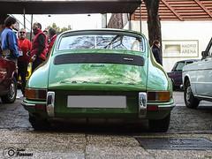 Porsche 911 T 2.4 Coupe 72 (GonzaloFG) Tags: detail slr ford chevrolet car sport skyline honda spain italia nissan 911 evolution ferrari camaro mclaren porsche enzo bmw gto jaguar mustang m3 ducati audi lamborghini rs m6 m5 challenge avant v8 rs2 spotting s2000 e30 nsx gallardo amg carrera drifting rs4 typer gtr trackday murcielago etype quattro gt40 f40 r8 f12 rs6 v12 f50 cosworth nismo e46 r34 e36 berlinetta superleggera 458 899 m3csl desmosedici panigale ftype 275gtb rs3 e92 circuitodeljarama stralade m235i
