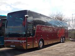Edwards YJ11AOC (JamesEmberton1999) Tags: newport
