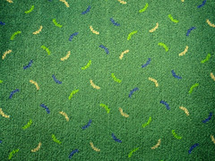 'Old Green Pattern' (EZTD) Tags: england canon tren march foto photos seat zug trains photographs fotos canonpowershot fotograaf seatcovers firstgreateastern eztd eztdphotography photograaf eztdphotos canonpowershot240sxhs eztdgroup march2015