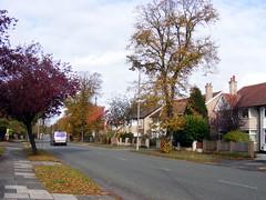 Kings Road, Bebington (Liverpool Suburbia) Tags: wirral merseyside kingsroad 2014 bebington