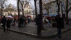 Photos (pbuniva) Tags: paris montmartre iledefrance ville urbain 07france advelopper 01paysages 11actions