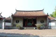 Fahua Tempel