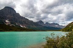 IMG_8758h.jpg (Bri74) Tags: mountain lake canada landscape pano hdr banffnationalpark waterfowllake