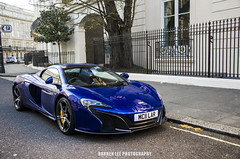 650s (DarrenAutos) Tags: wallpaper london art beautiful weather amazing chelsea rich sunny knightsbridge mclaren dreams bugatti mayfair p1 shmee 650s hypercars aventador darrenautos