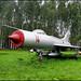Sukhoi Su-11