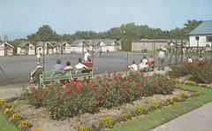 Maddiesons Hemsby Holiday Camp (trainsandstuff) Tags: vintage norfolk retro archival pontins holidaycamp hemsby maddiesons
