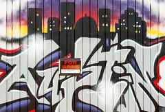Austin For Sale (Viajante) Tags: streetart sign austin us mural texas unitedstates