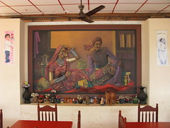 Kerala Asia India North-Kerala Kasaragod-District South-Asia Indien (oksana8happy) Tags: copyright india restaurant asia asien heiconeumeyer image picture kerala bild indien wandbild gastronomie gastronomy malabar southasia copyrighted kasaragod wallimage northkerala kasargode südasien kasaragoddistrict kasargodedistrict