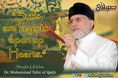Sufis are keys to open up hearts (Muhammad Tayyab Raza) Tags: keys open sufi sufism